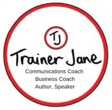 Trainer Jane