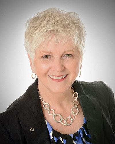 Kathy Mckay, Ajax-Pickering Board of Trade