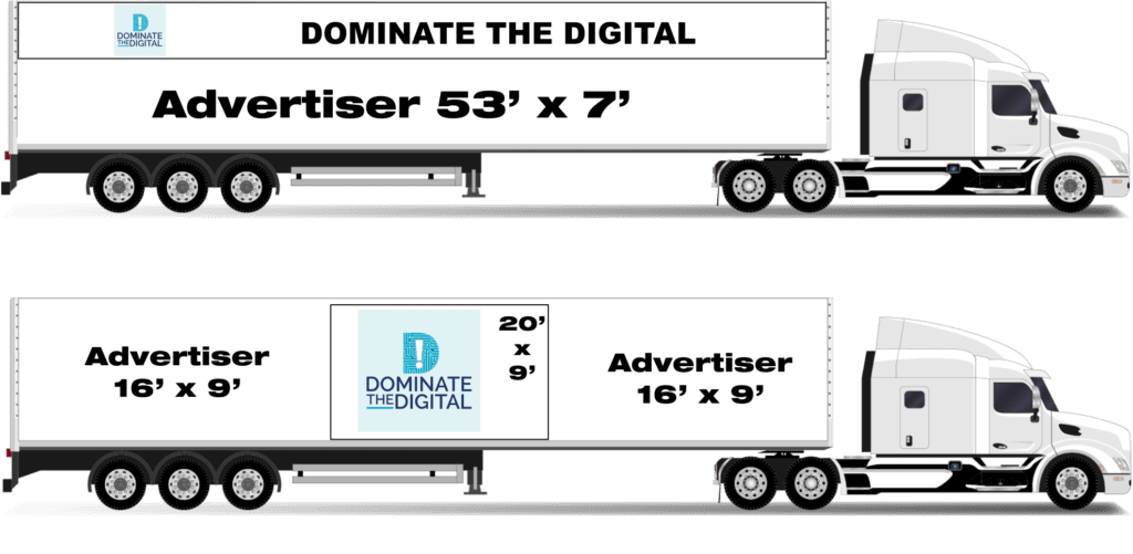 Dominate The Digital Truck
