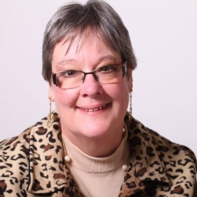 Kellie Doiron
